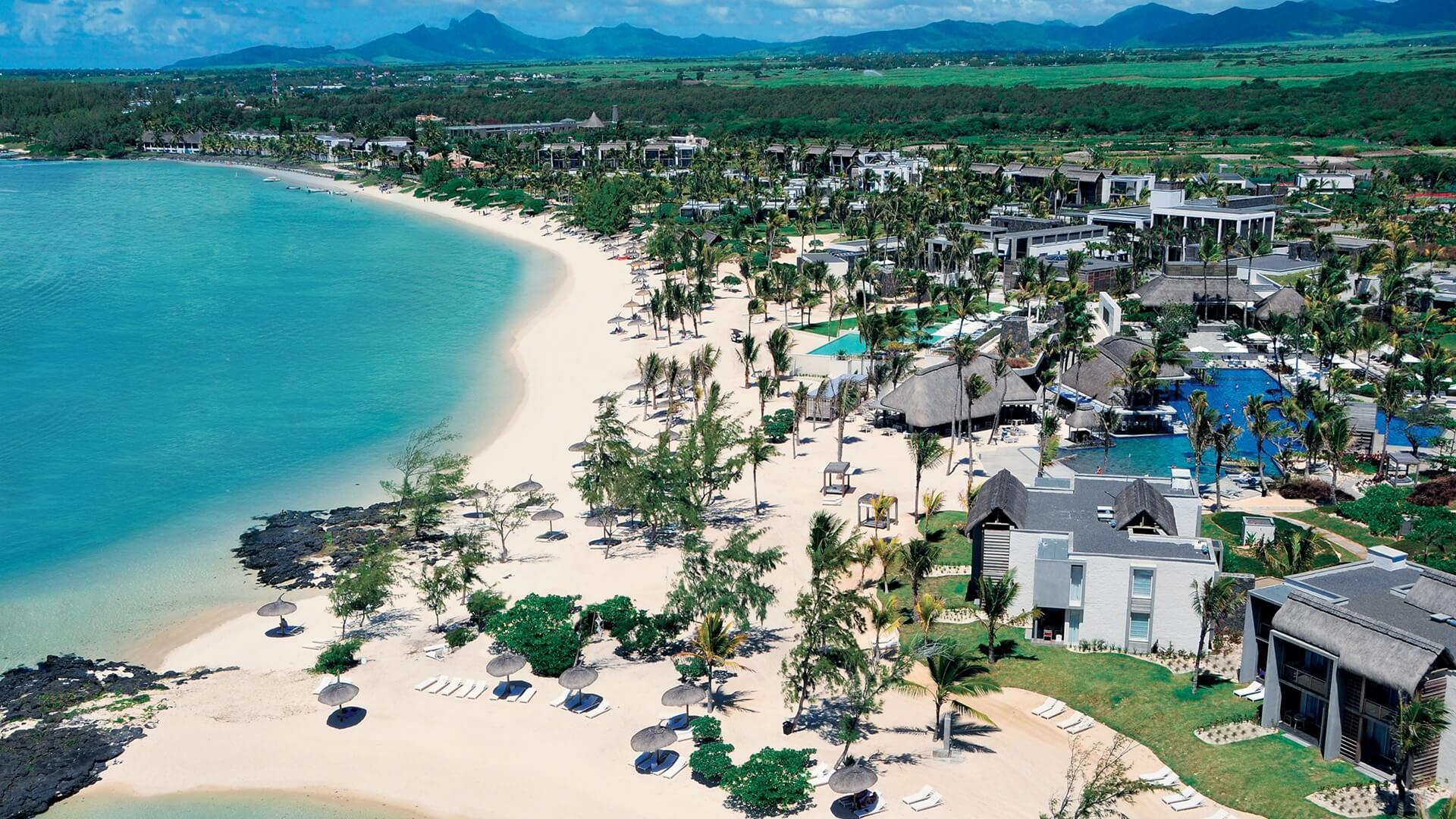 Mauritius Balayı (1)