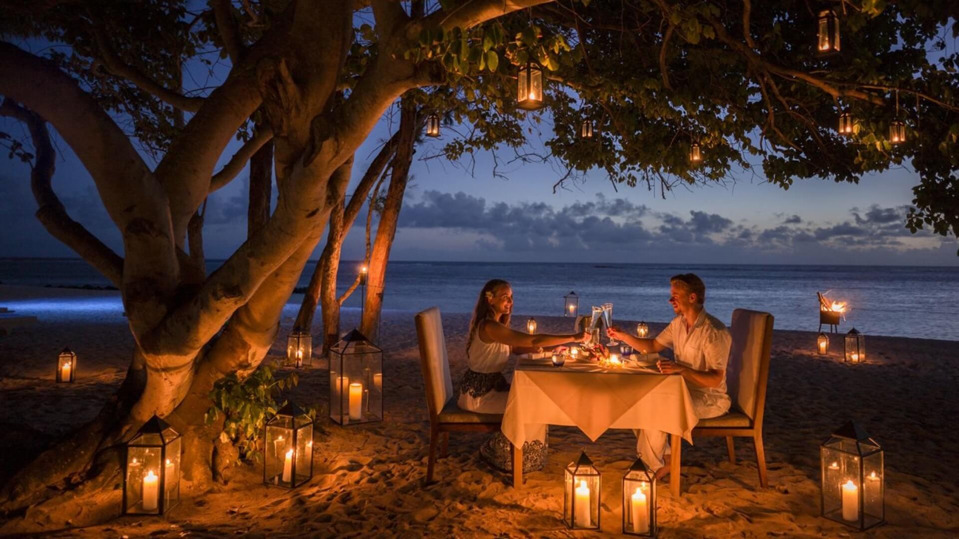 Port Louis Gece Hayatı Mauritius