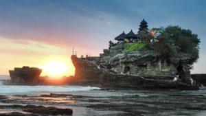 Tanah Lot Tapınağı Bali